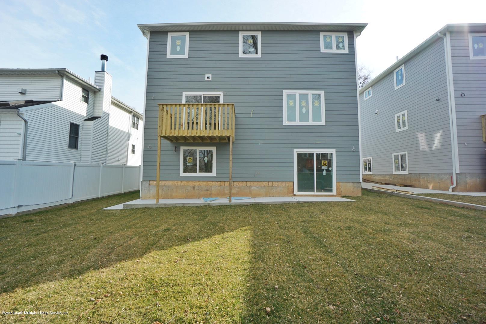 Single Family - Detached 170 Fairview Avenue  Staten Island, NY 10314, MLS-1126684-14
