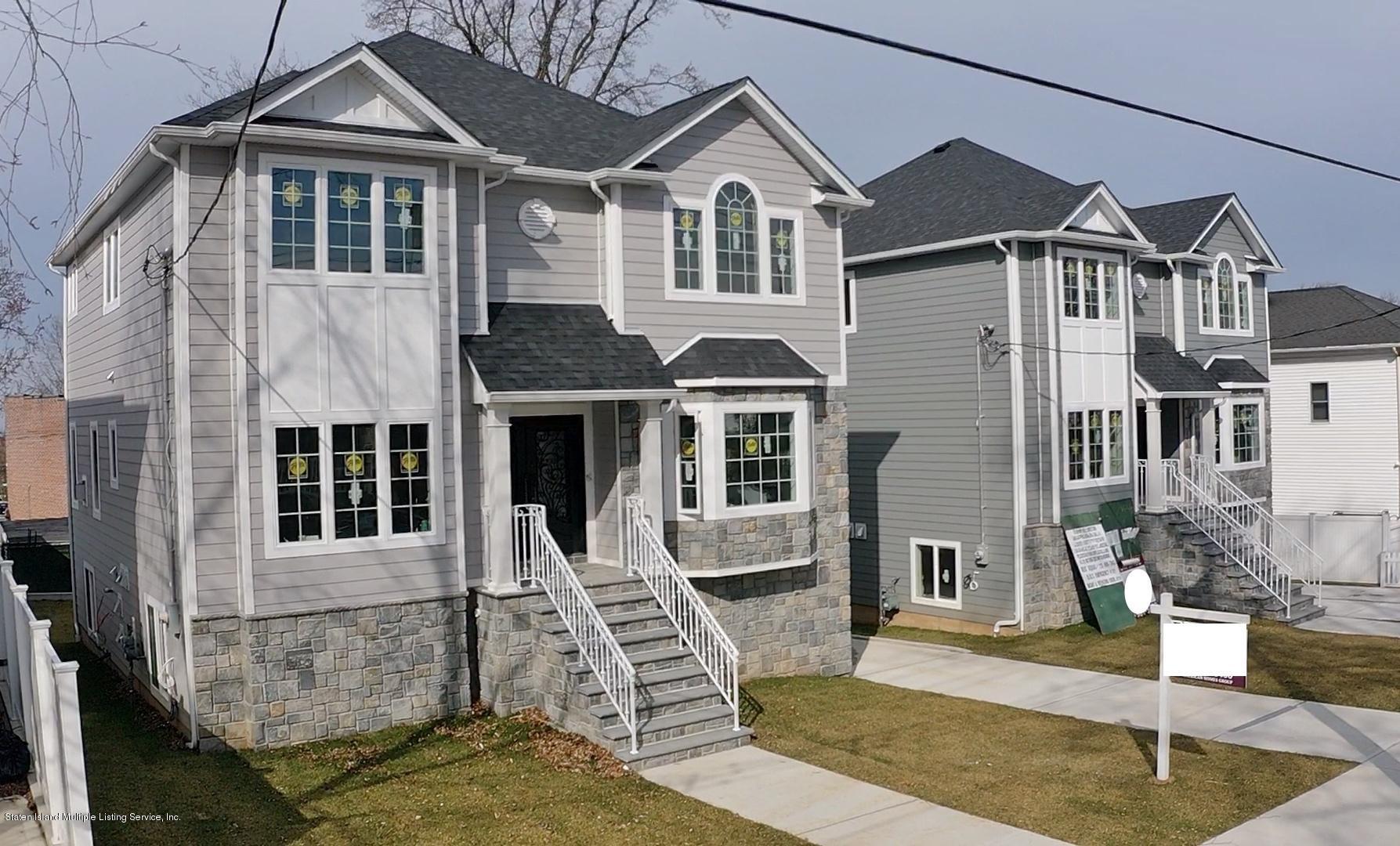 Single Family - Detached 170 Fairview Avenue  Staten Island, NY 10314, MLS-1126684-9