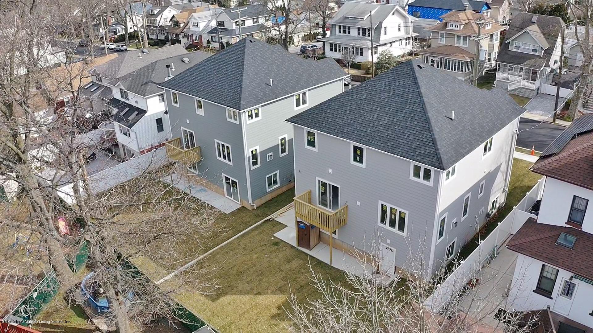 Single Family - Detached 170 Fairview Avenue  Staten Island, NY 10314, MLS-1126684-19