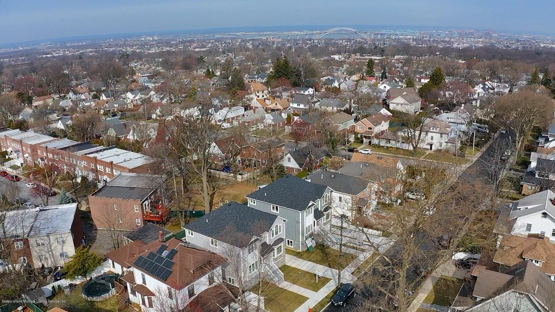 Single Family - Detached 170 Fairview Avenue  Staten Island, NY 10314, MLS-1126684-24
