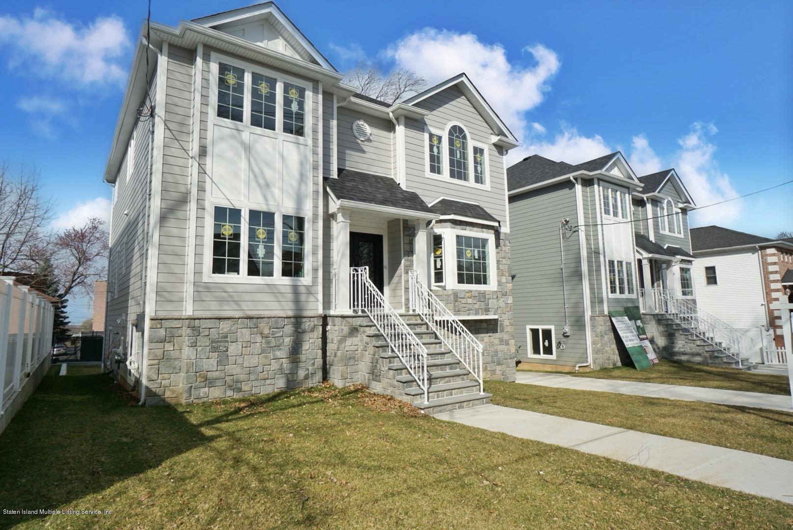 Single Family - Detached 170 Fairview Avenue  Staten Island, NY 10314, MLS-1126684-5