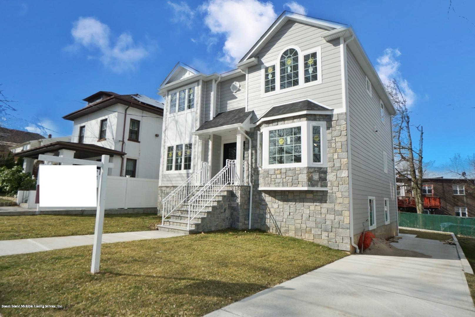 Single Family - Detached 170 Fairview Avenue  Staten Island, NY 10314, MLS-1126684-6