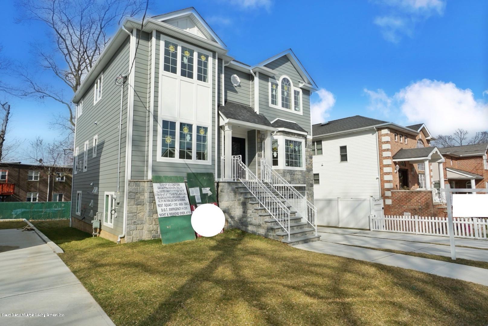 Single Family - Detached 170 Fairview Avenue  Staten Island, NY 10314, MLS-1126684-7