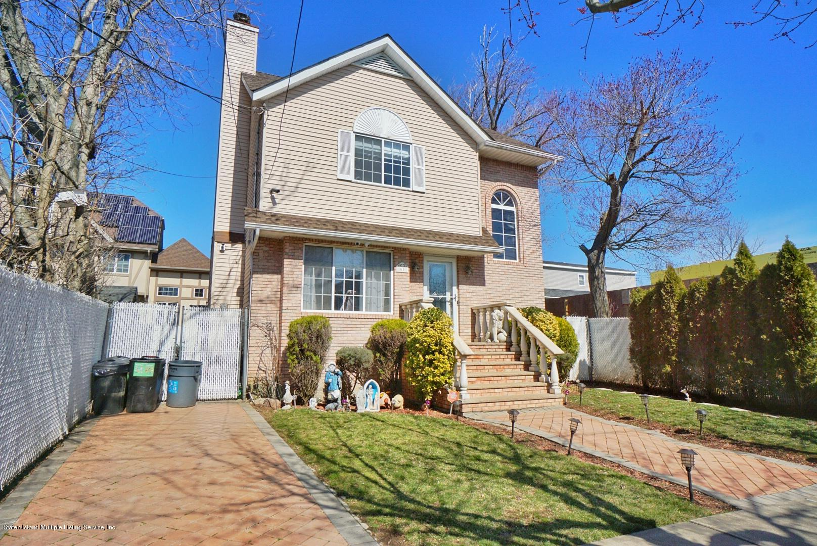 Single Family - Detached 61 Billop Avenue  Staten Island, NY 10307, MLS-1136391-2