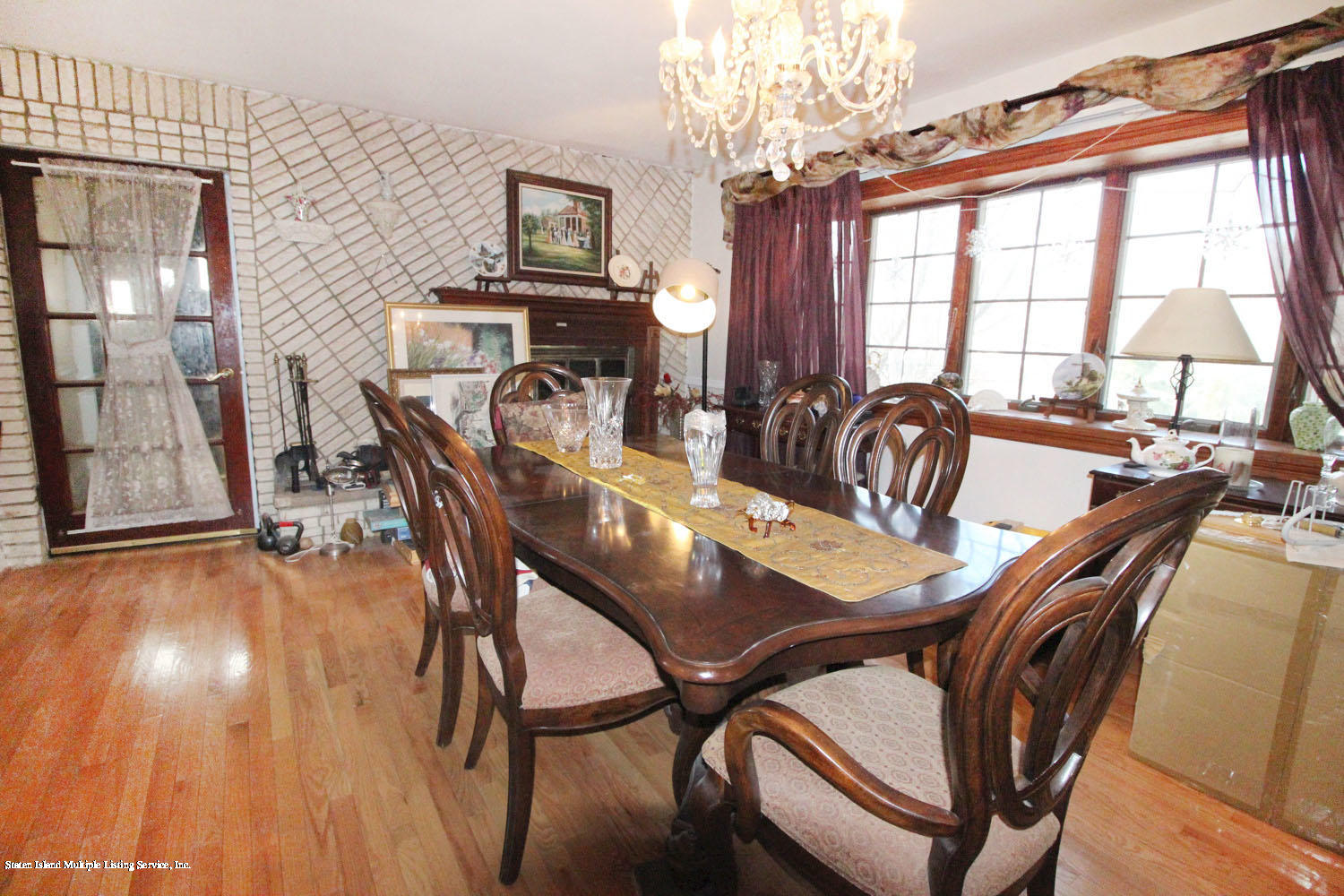 Two Family - Detached 743 Huguenot Avenue  Staten Island, NY 10312, MLS-1136400-3