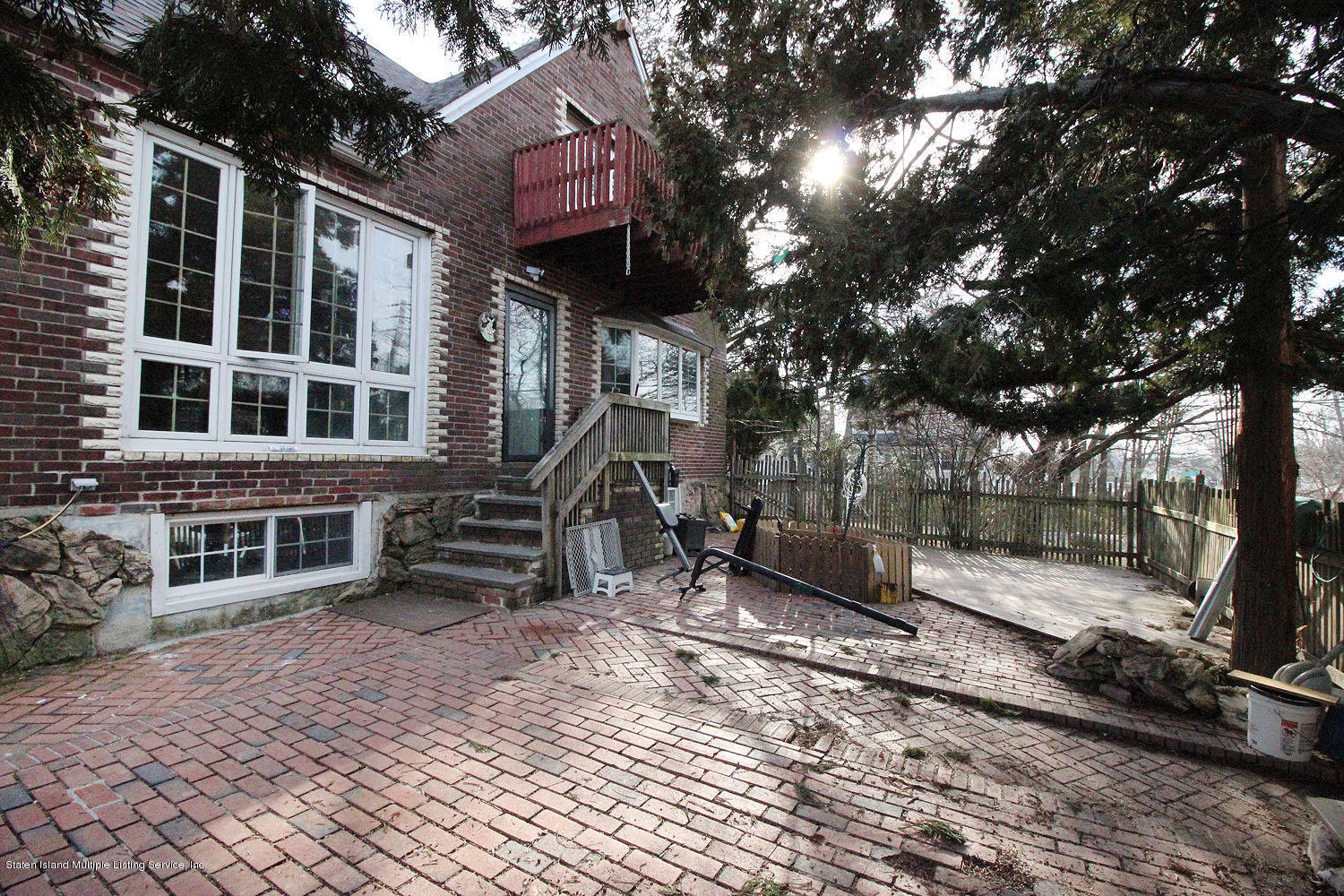 Two Family - Detached 743 Huguenot Avenue  Staten Island, NY 10312, MLS-1136400-10
