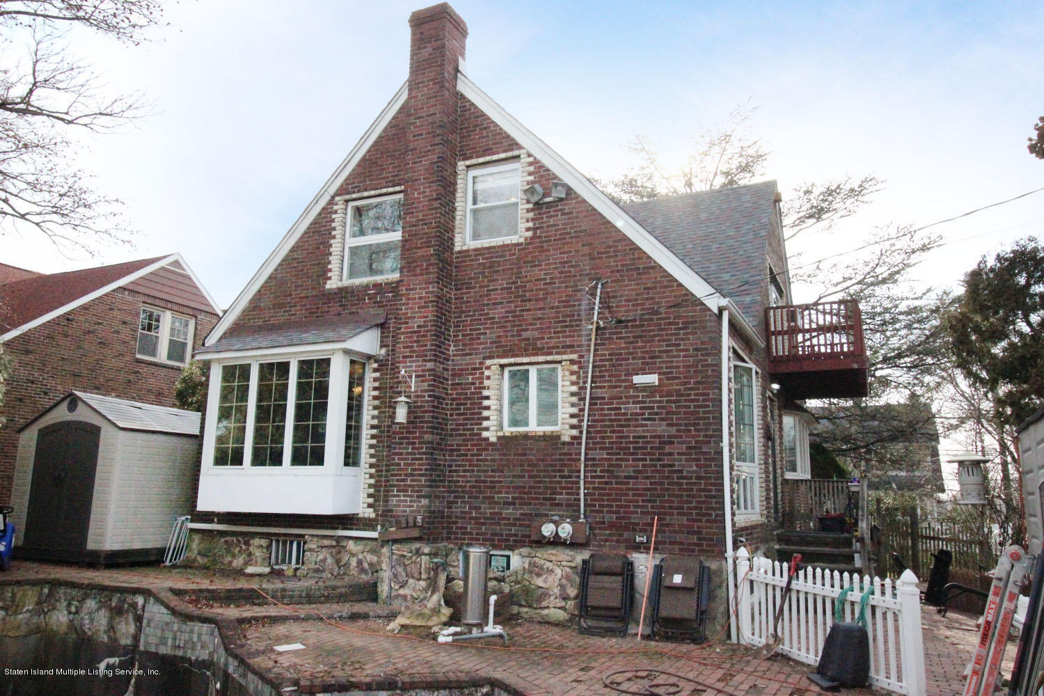 Two Family - Detached 743 Huguenot Avenue  Staten Island, NY 10312, MLS-1136400-11