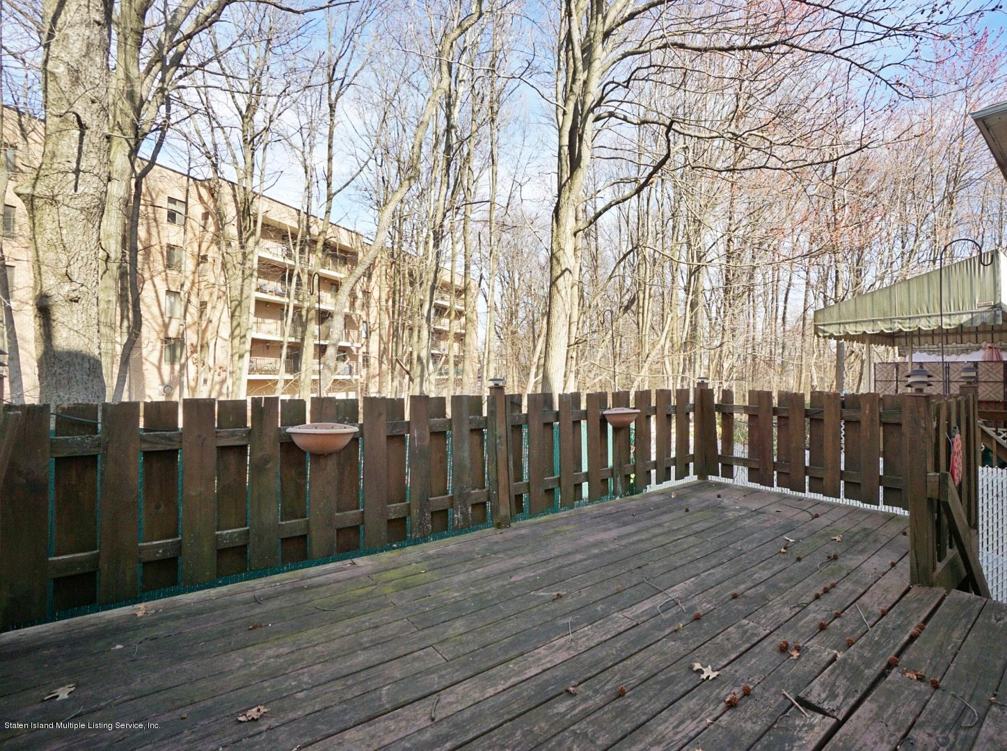 Two Family - Attached 71 Woodcutter Lane  Staten Island, NY 10306, MLS-1136417-12