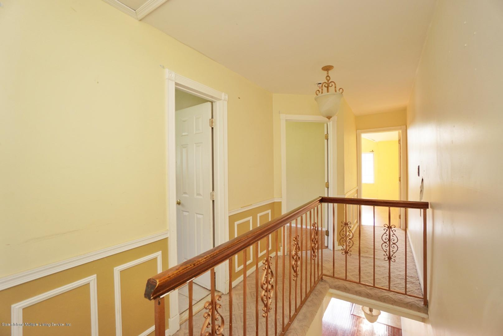 Two Family - Attached 71 Woodcutter Lane  Staten Island, NY 10306, MLS-1136417-16
