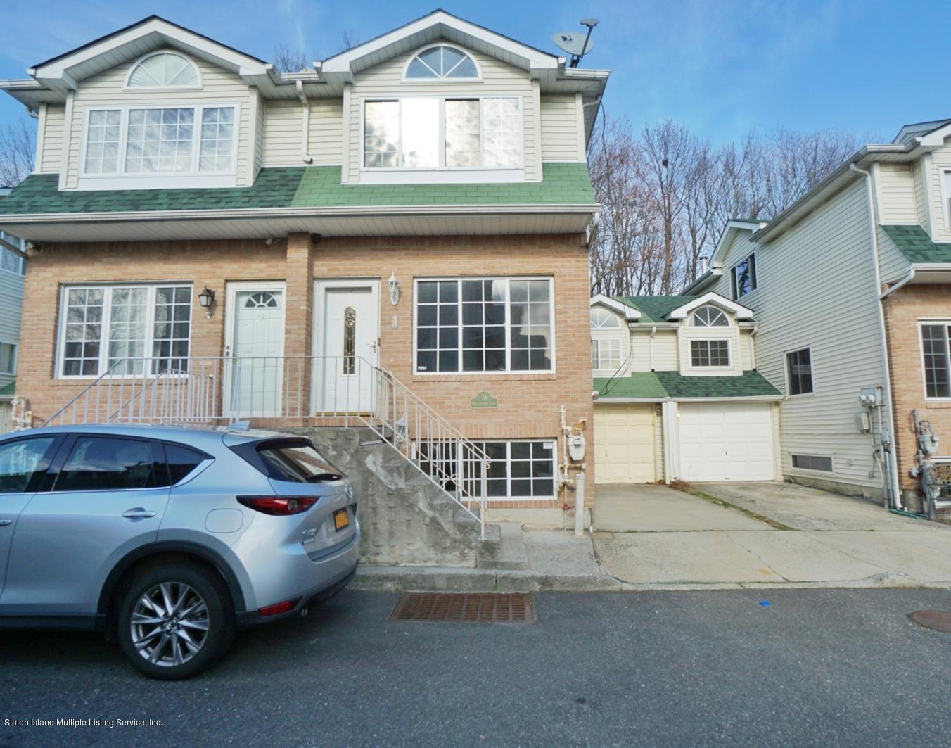 Two Family - Attached in Bay Terrace - 71 Woodcutter Lane  Staten Island, NY 10306