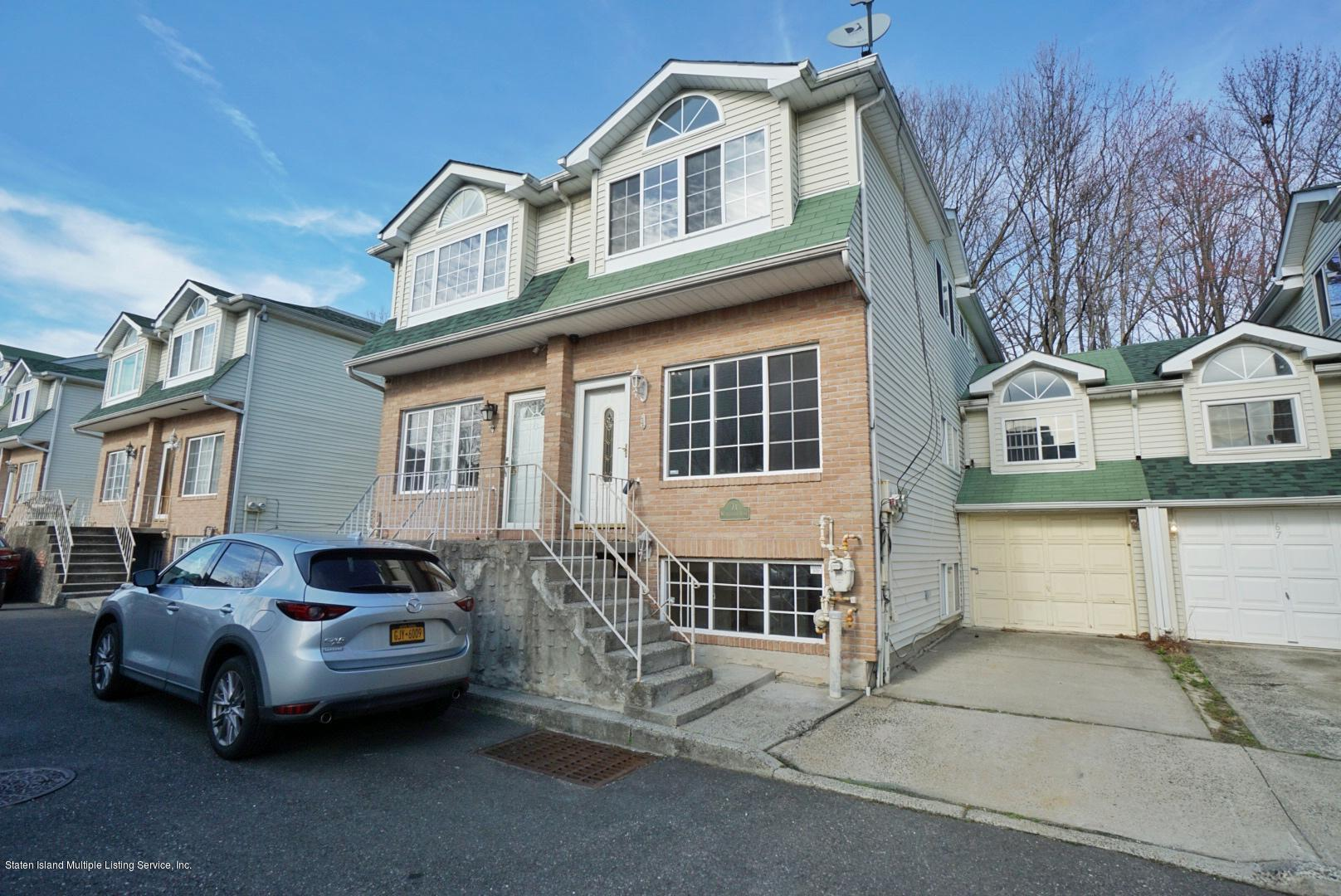 Two Family - Attached 71 Woodcutter Lane  Staten Island, NY 10306, MLS-1136417-2