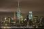 Manhattan After Dark