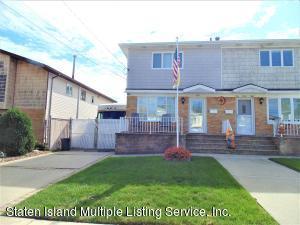 136 Stroud Avenue, Staten Island, NY 10312
