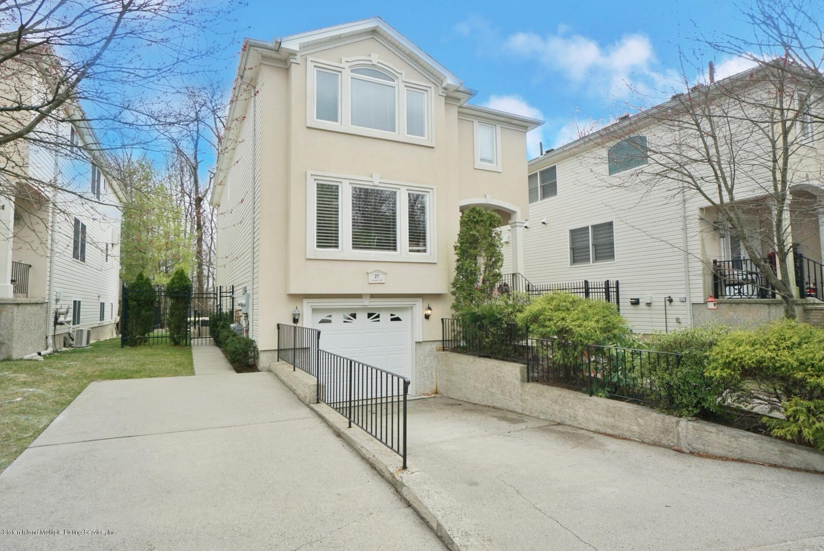 Two Family - Detached 27 Callahan Lane  Staten Island, NY 10307, MLS-1136526-2