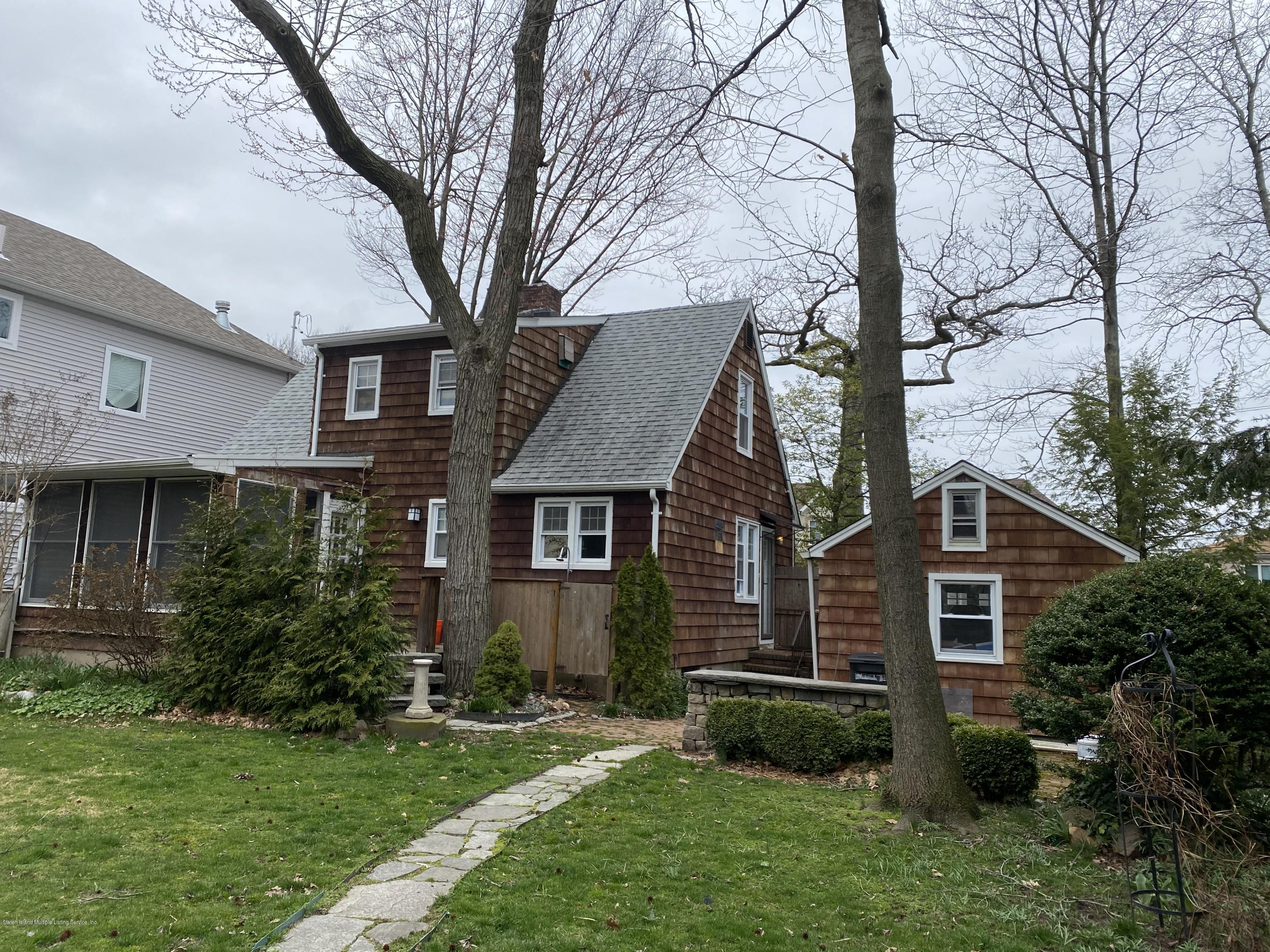Single Family - Detached 78 Serrell Avenue  Staten Island, NY 10312, MLS-1136539-21