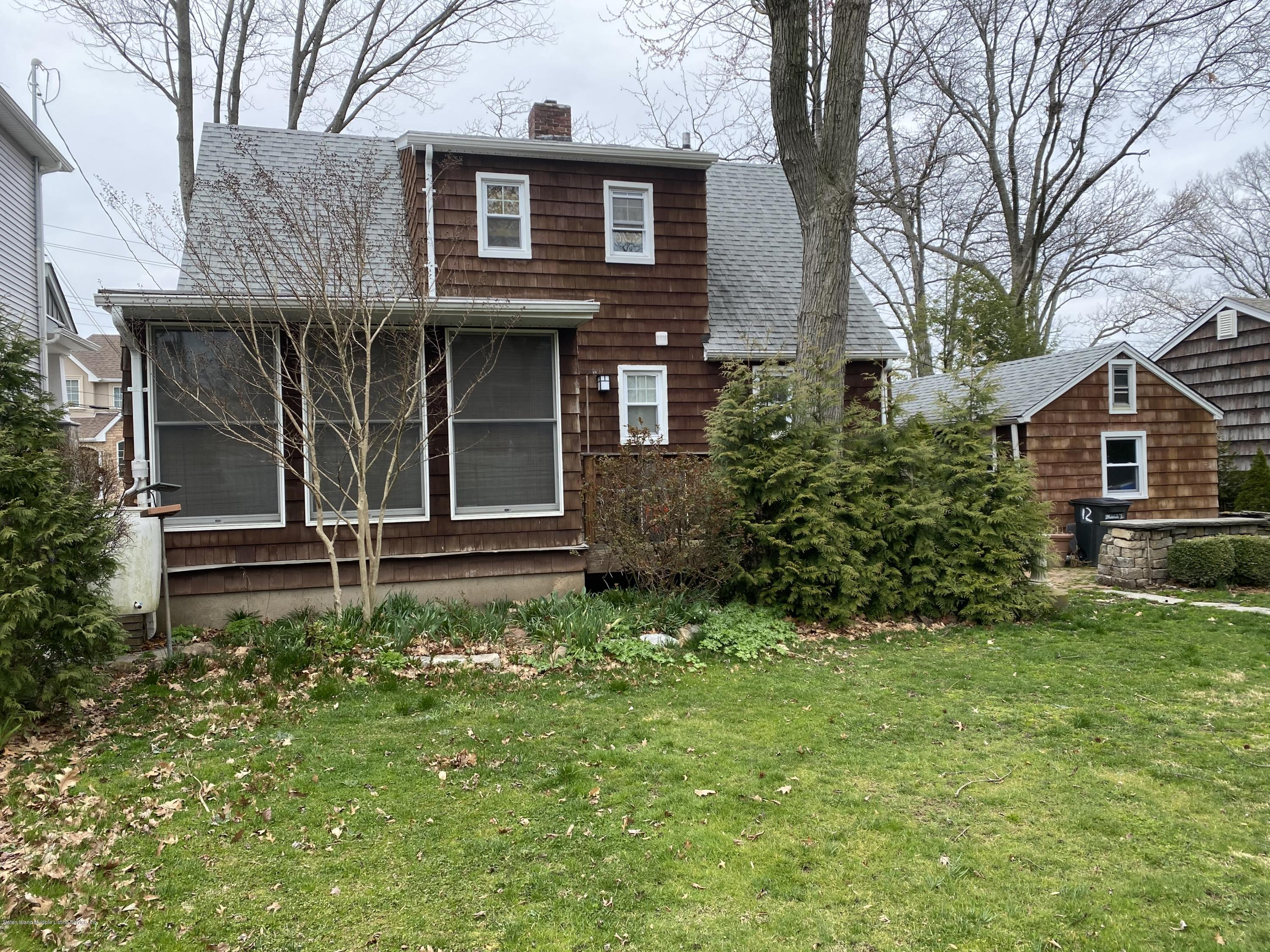 Single Family - Detached 78 Serrell Avenue  Staten Island, NY 10312, MLS-1136539-23