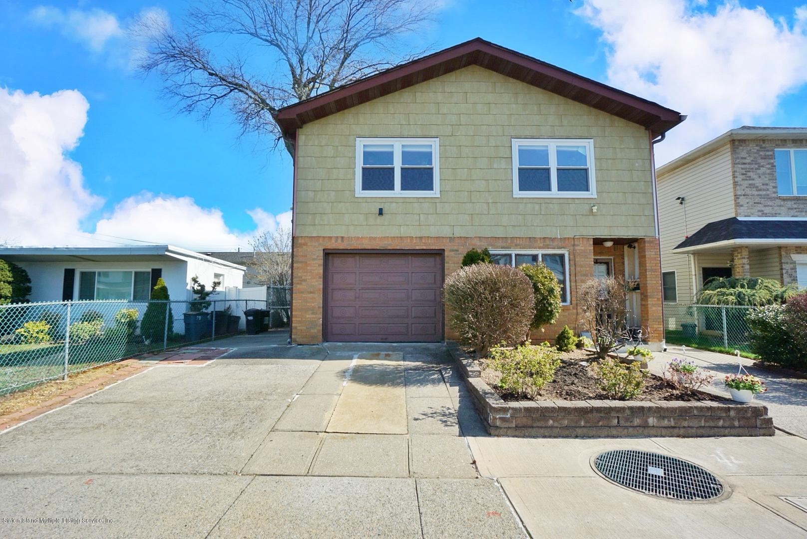 Single Family - Detached 495 Winchester Avenue  Staten Island, NY 10312, MLS-1136561-3