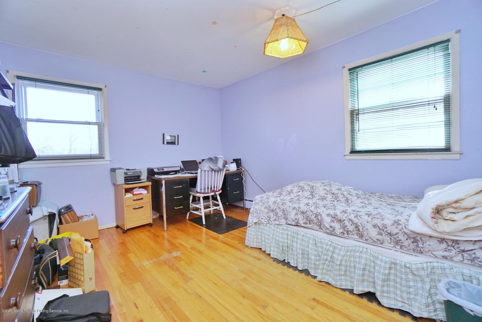 Single Family - Detached 495 Winchester Avenue  Staten Island, NY 10312, MLS-1136561-24