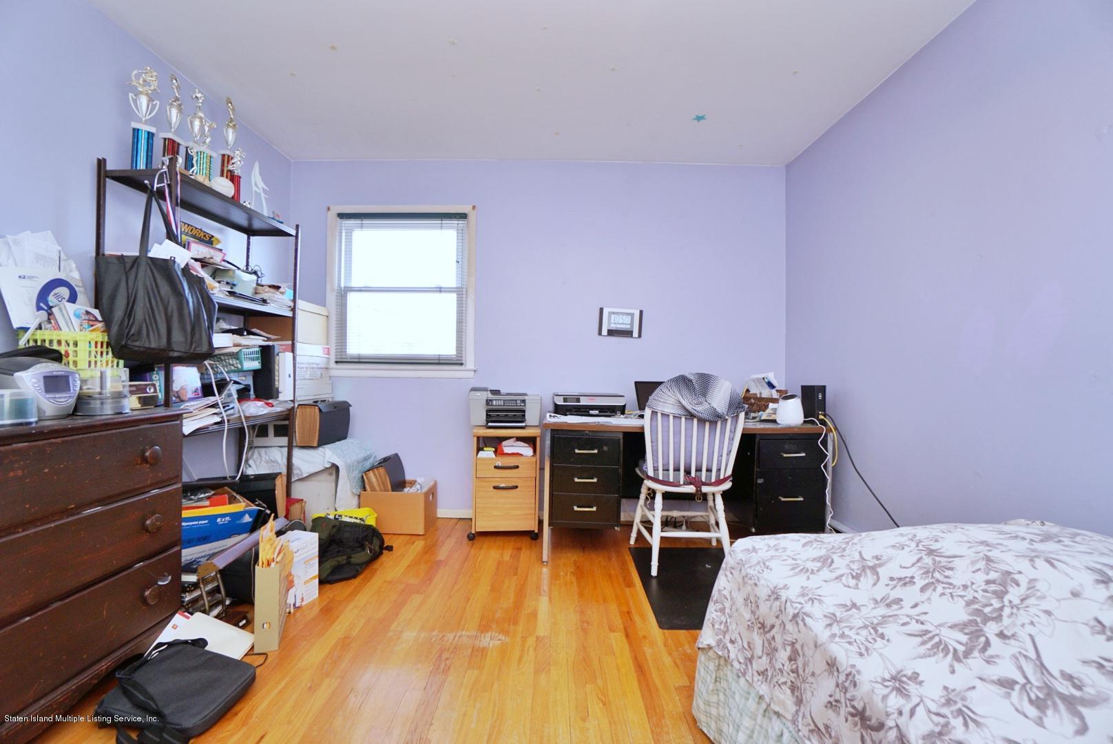 Single Family - Detached 495 Winchester Avenue  Staten Island, NY 10312, MLS-1136561-25