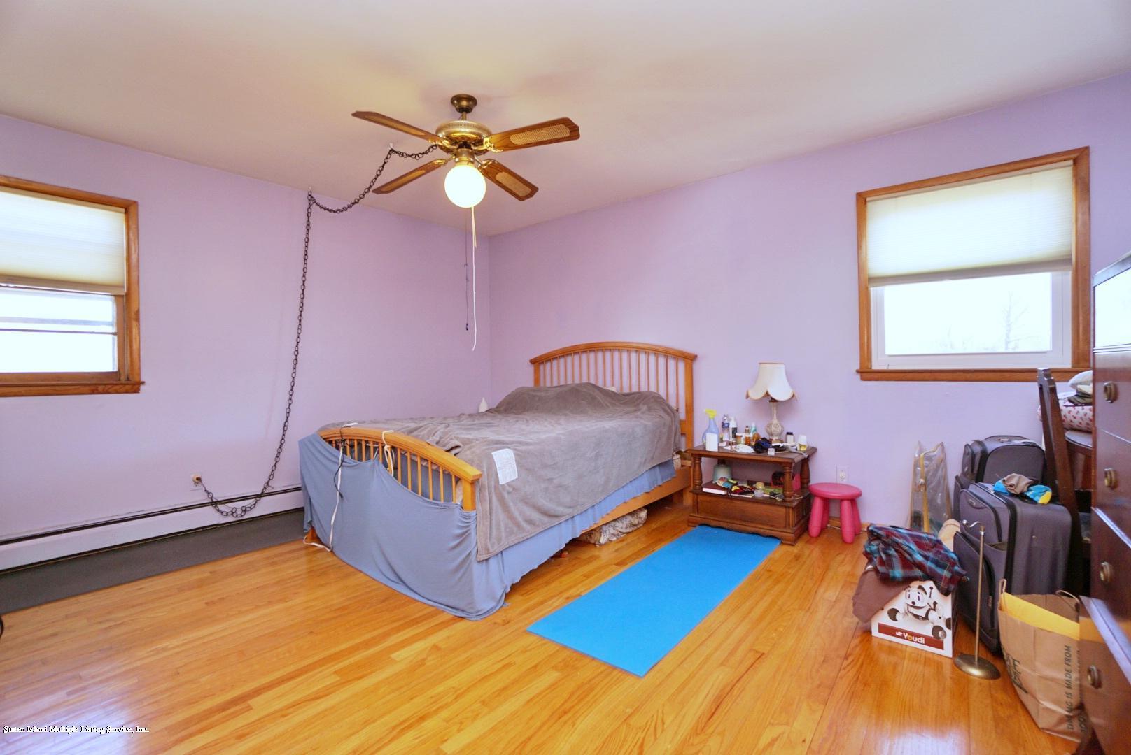 Single Family - Detached 495 Winchester Avenue  Staten Island, NY 10312, MLS-1136561-22