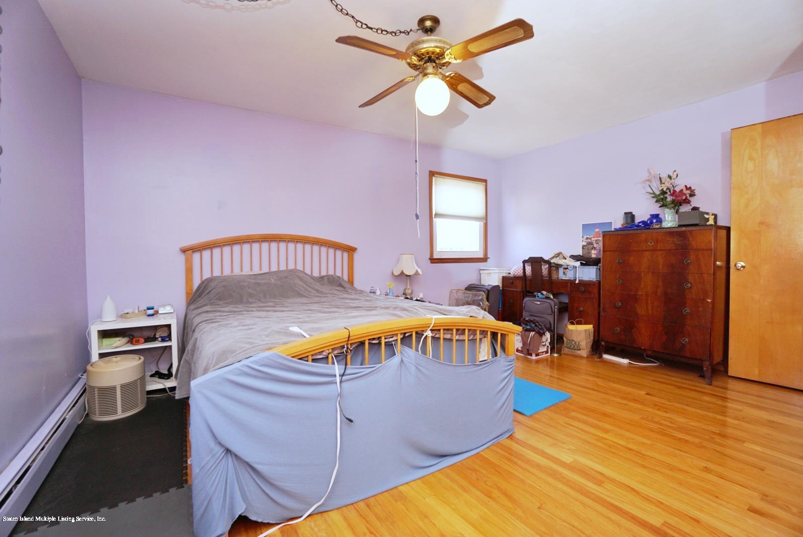 Single Family - Detached 495 Winchester Avenue  Staten Island, NY 10312, MLS-1136561-21