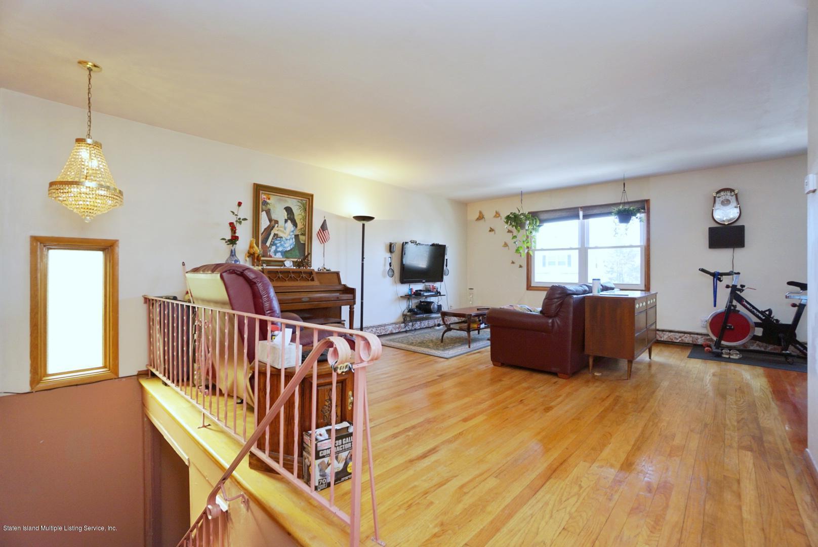 Single Family - Detached 495 Winchester Avenue  Staten Island, NY 10312, MLS-1136561-5