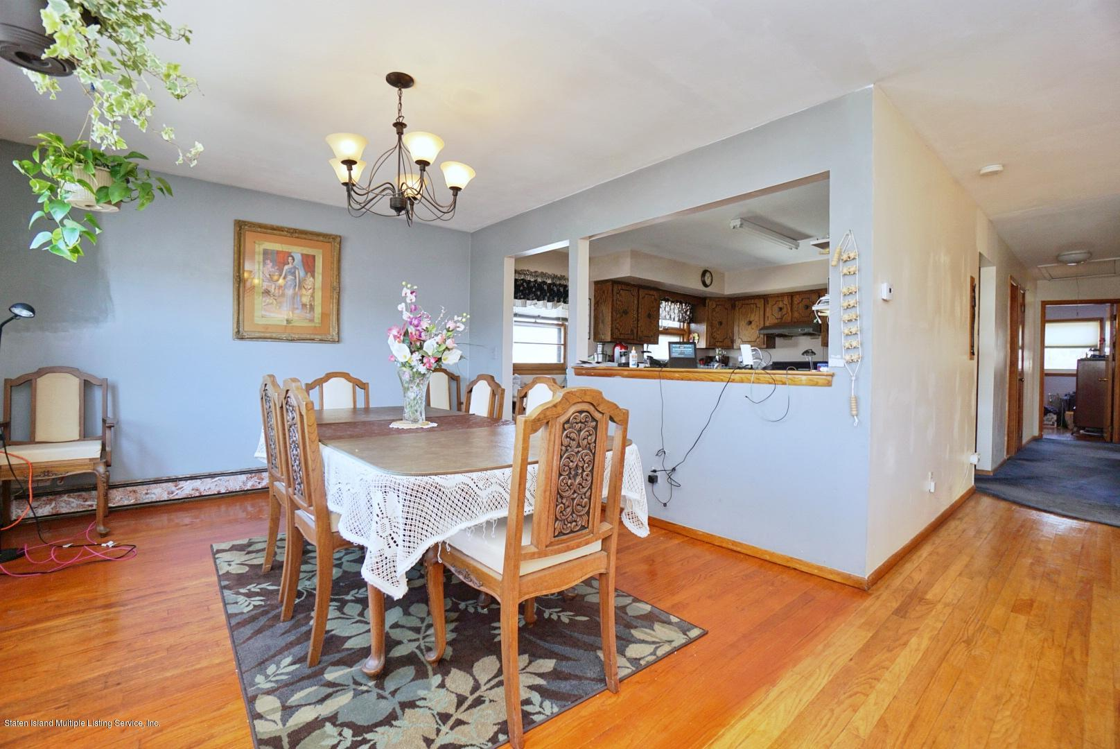 Single Family - Detached 495 Winchester Avenue  Staten Island, NY 10312, MLS-1136561-9