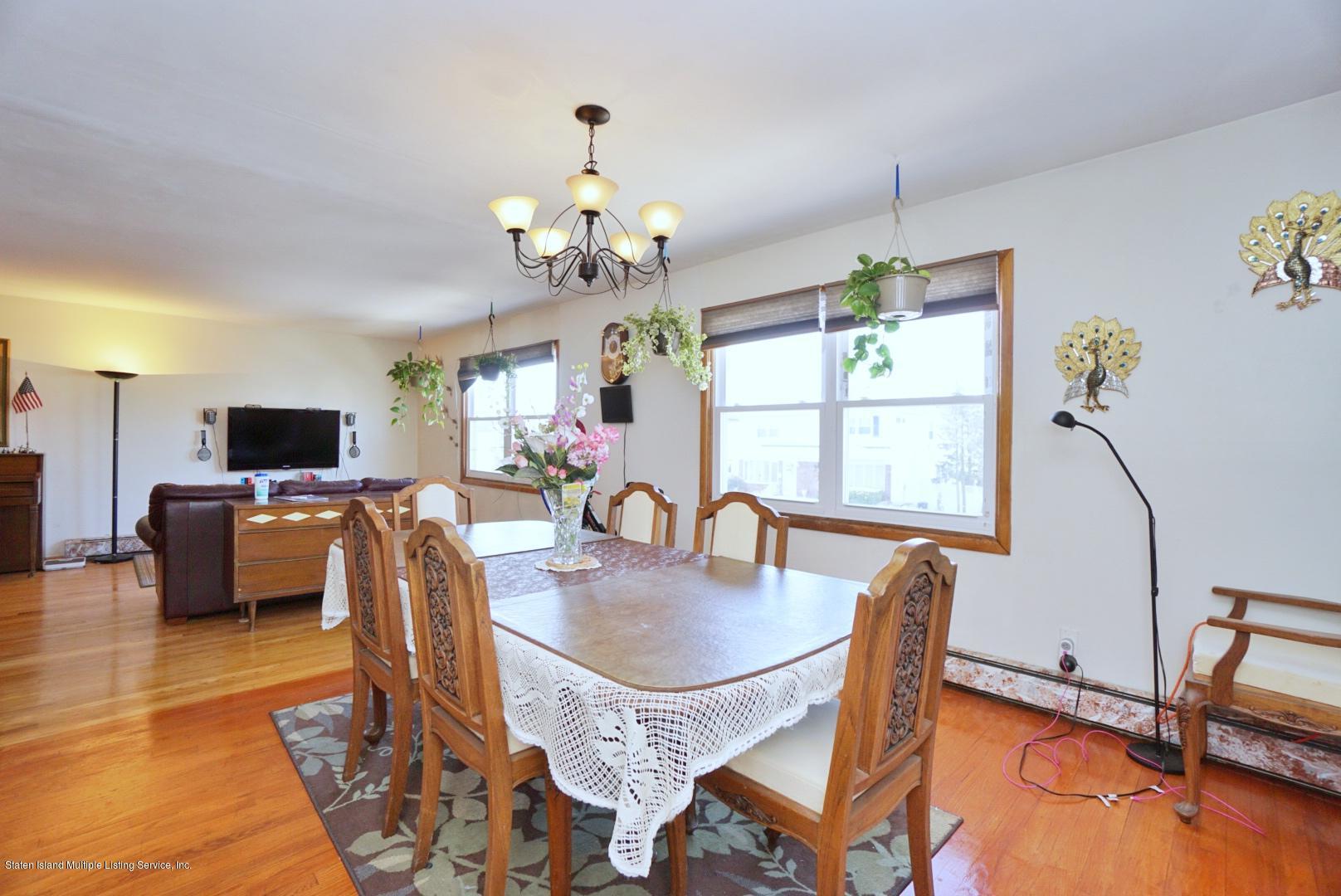 Single Family - Detached 495 Winchester Avenue  Staten Island, NY 10312, MLS-1136561-12