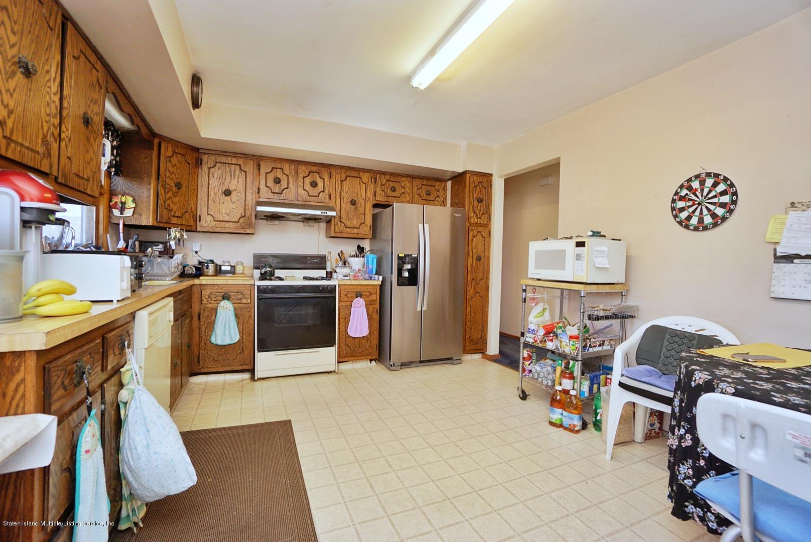 Single Family - Detached 495 Winchester Avenue  Staten Island, NY 10312, MLS-1136561-13