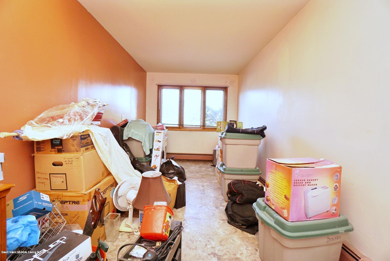 Single Family - Detached 495 Winchester Avenue  Staten Island, NY 10312, MLS-1136561-38