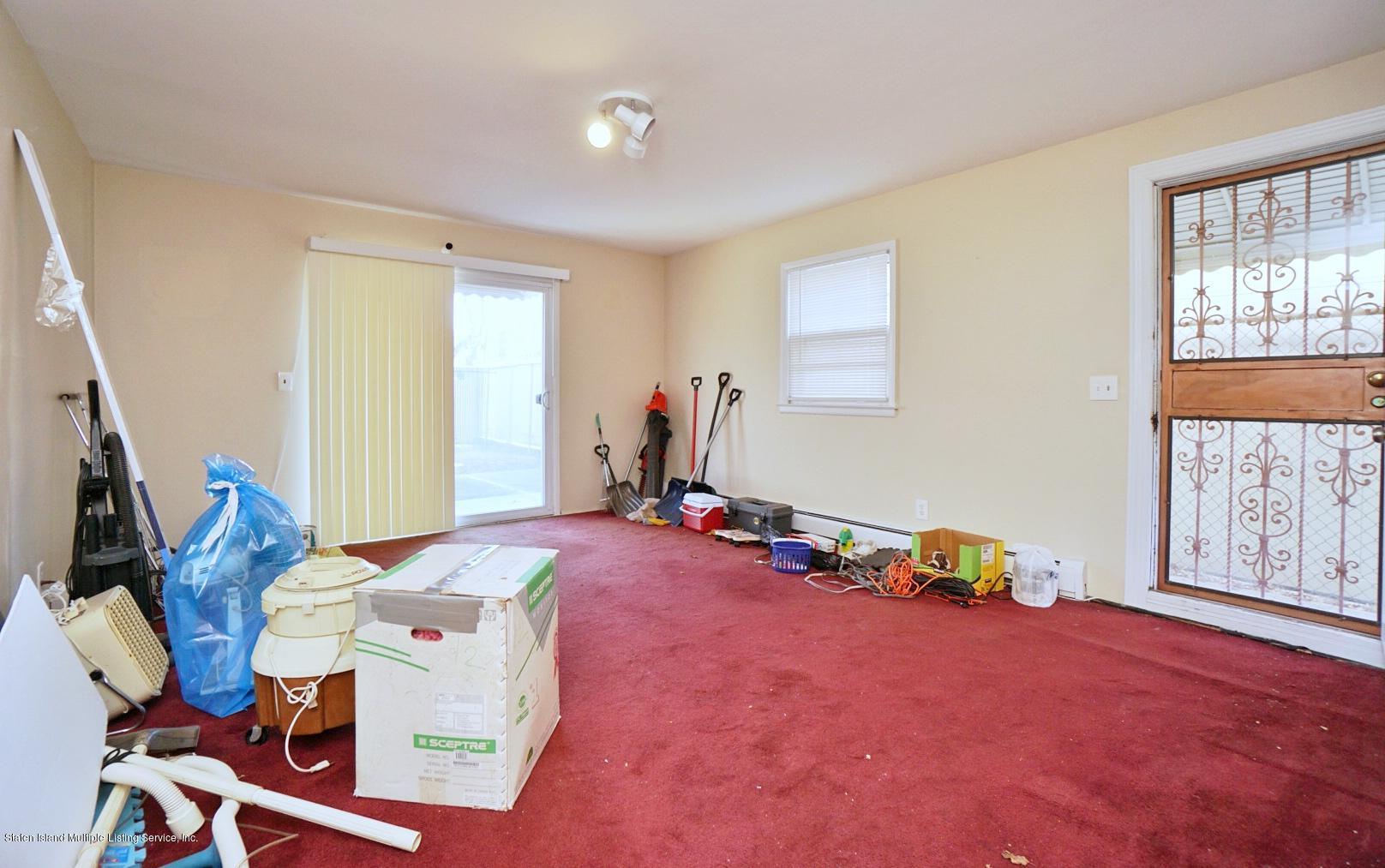 Single Family - Detached 495 Winchester Avenue  Staten Island, NY 10312, MLS-1136561-29
