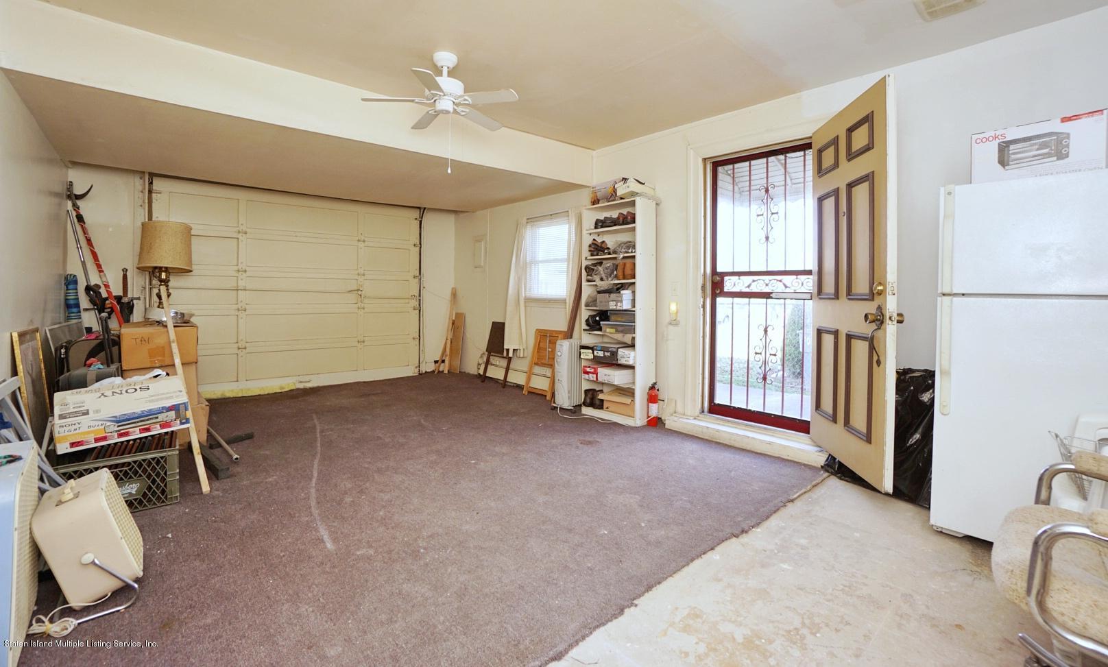 Single Family - Detached 495 Winchester Avenue  Staten Island, NY 10312, MLS-1136561-32