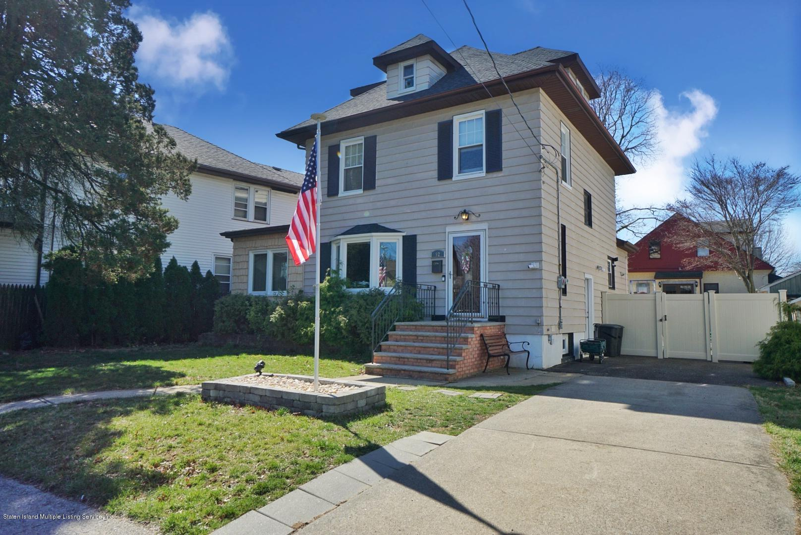 Single Family - Detached in New Dorp - 92 Steele Avenue  Staten Island, NY 10306