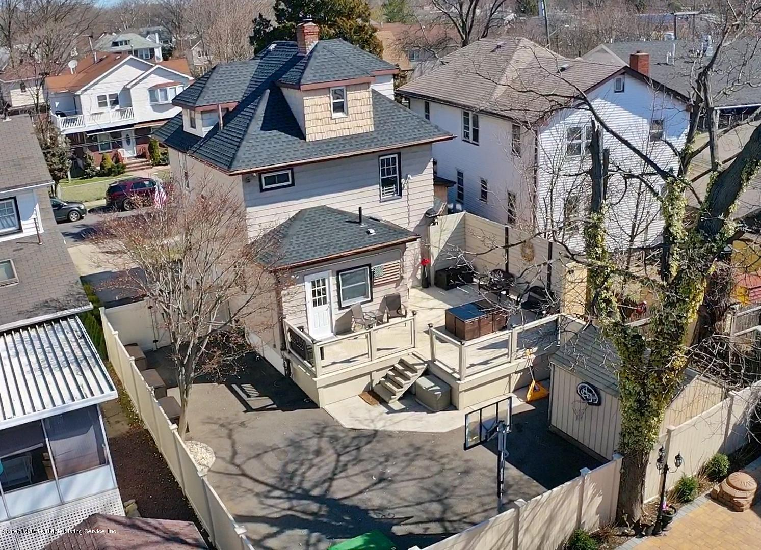 Single Family - Detached 92 Steele Avenue  Staten Island, NY 10306, MLS-1136567-7