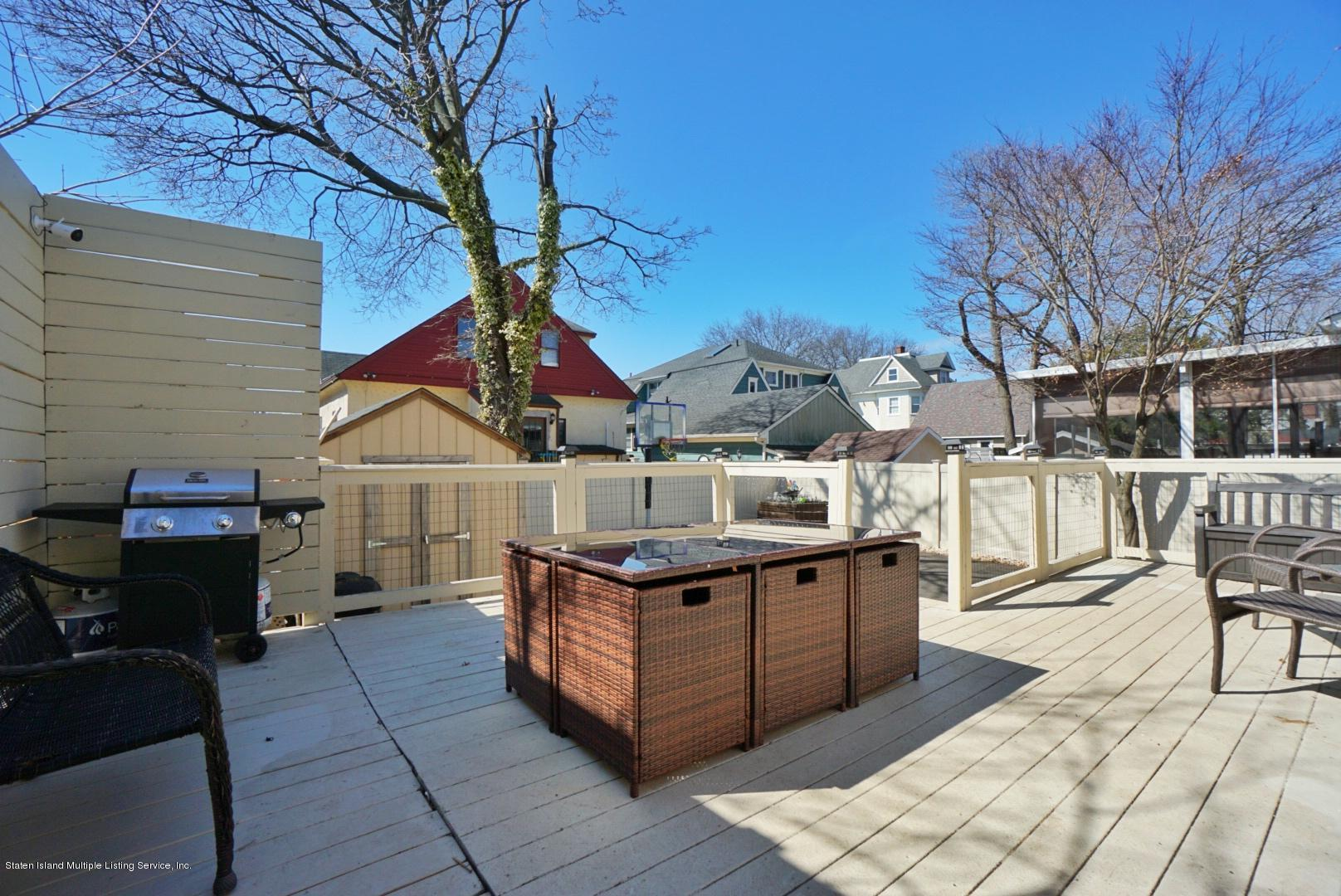 Single Family - Detached 92 Steele Avenue  Staten Island, NY 10306, MLS-1136567-9
