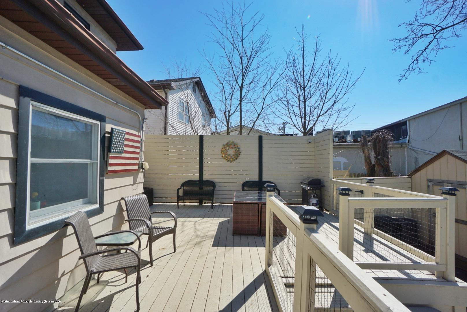 Single Family - Detached 92 Steele Avenue  Staten Island, NY 10306, MLS-1136567-10