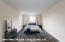 Staged Bedroom 1
