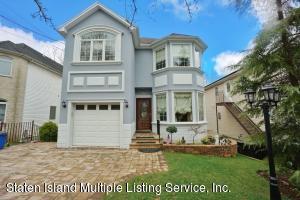 40 Terrace Avenue, Staten Island, NY 10309