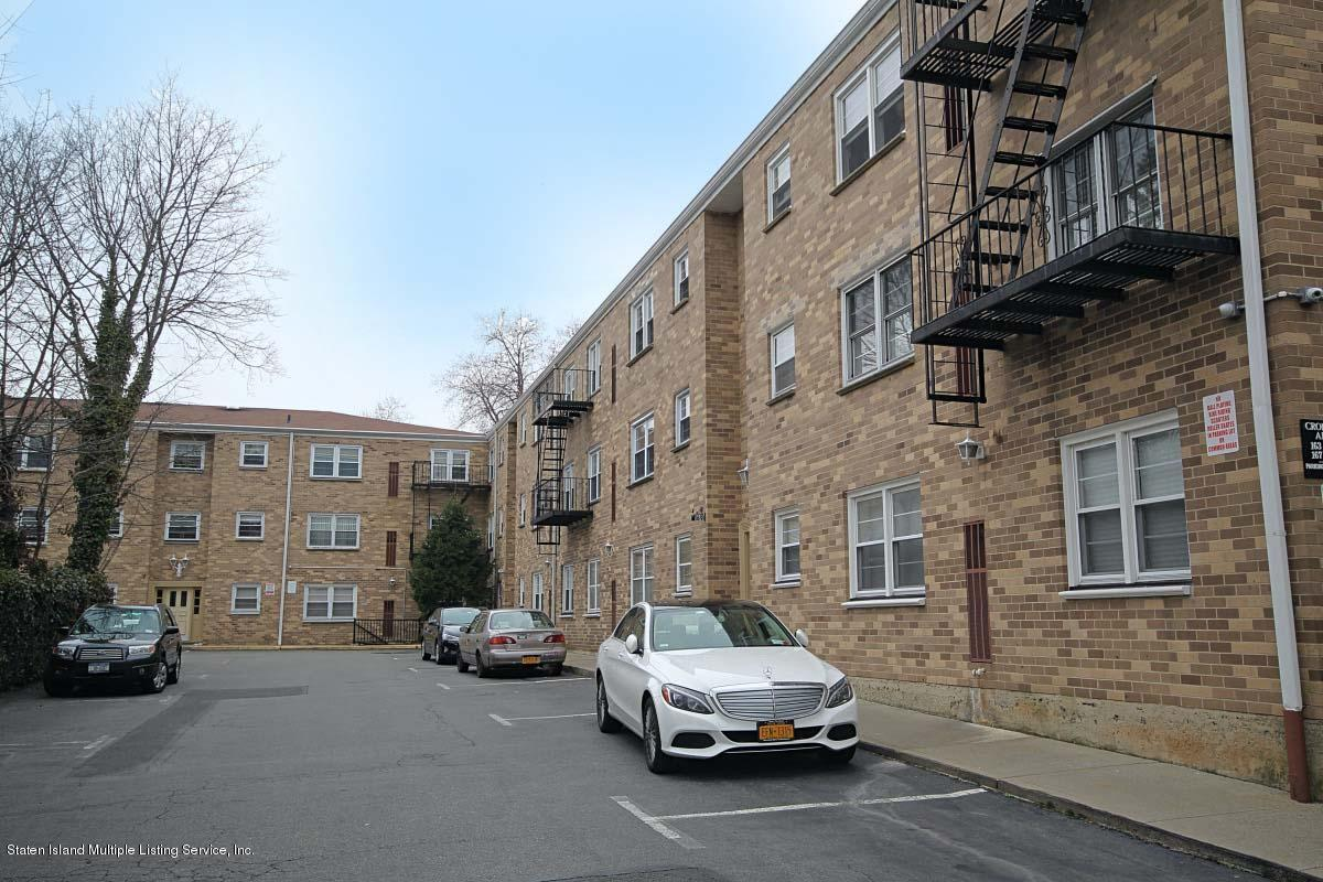 Condo in Dongan Hills-Above Hylan - 167 Cromwell Avenue 2d  Staten Island, NY 10304