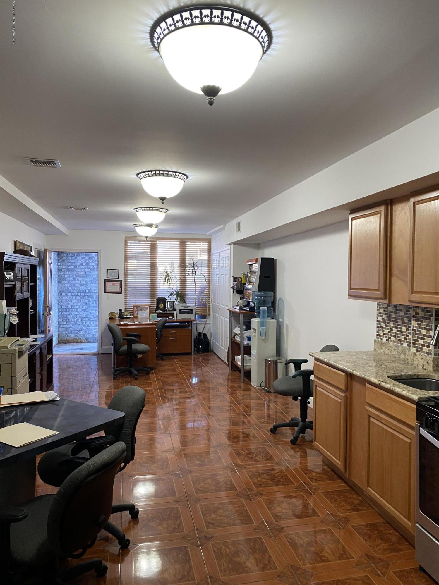 Commercial 302 Liberty Avenue B  Staten Island, NY 10305, MLS-1136475-4