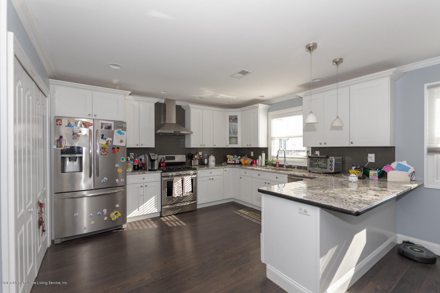 Two Family - Detached 206 Darlington Avenue  Staten Island, NY 10312, MLS-1136652-4