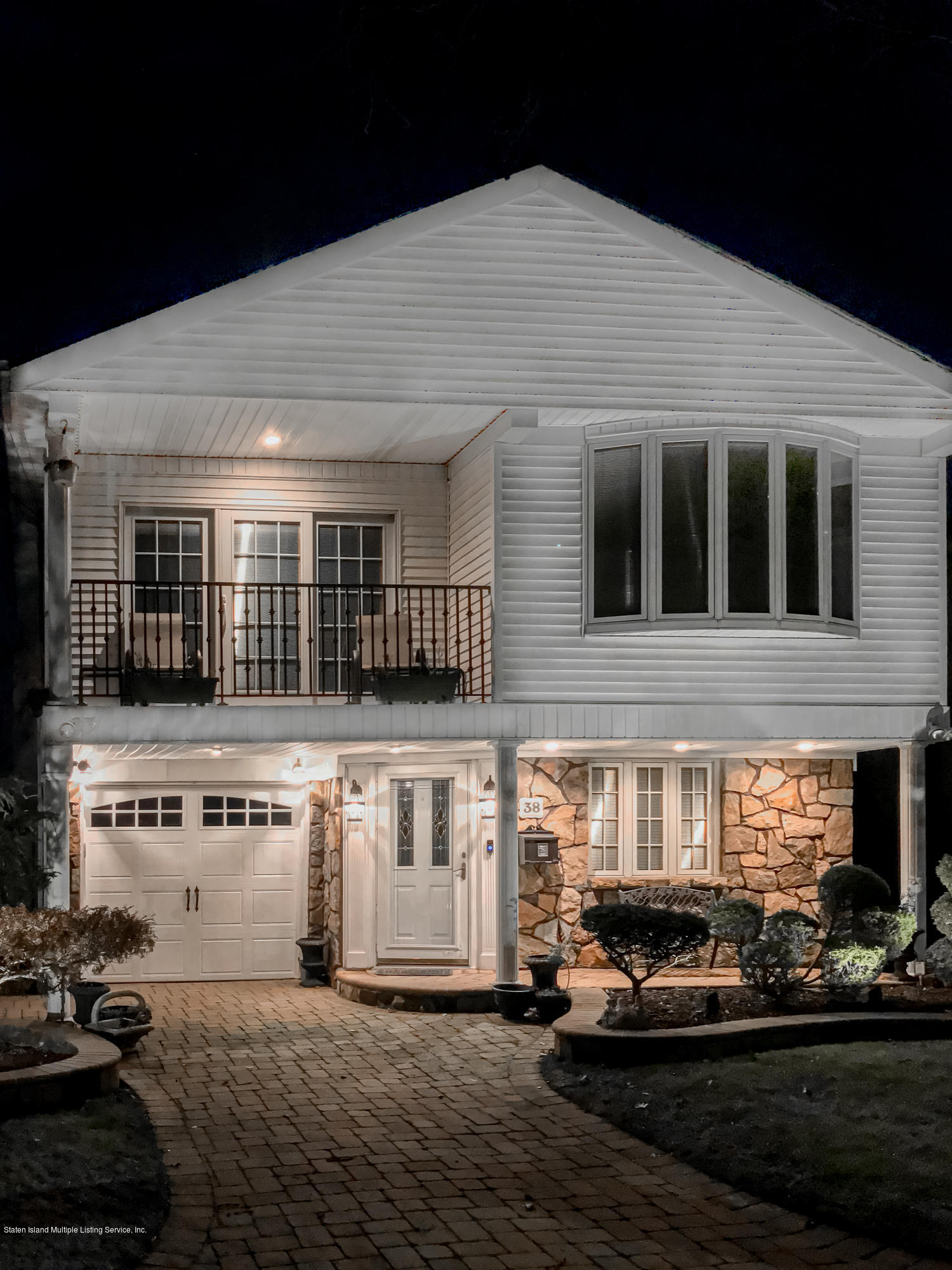 Two Family - Detached 38 Berglund Avenue  Staten Island, NY 10314, MLS-1136666-38