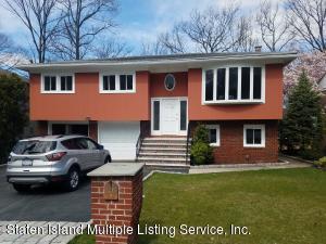 24 Milden Avenue, Staten Island, NY 10301