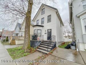 19 Elizabeth Street, Staten Island, NY 10301