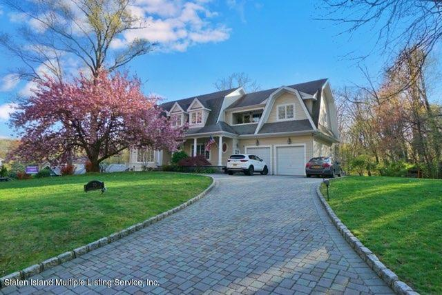 Two Family - Detached 70 Poillon Avenue  Staten Island, NY 10312, MLS-1135570-3