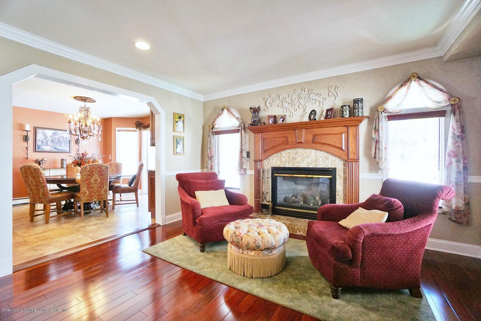 Two Family - Detached 26 Delia Court  Staten Island, NY 10307, MLS-1136800-13