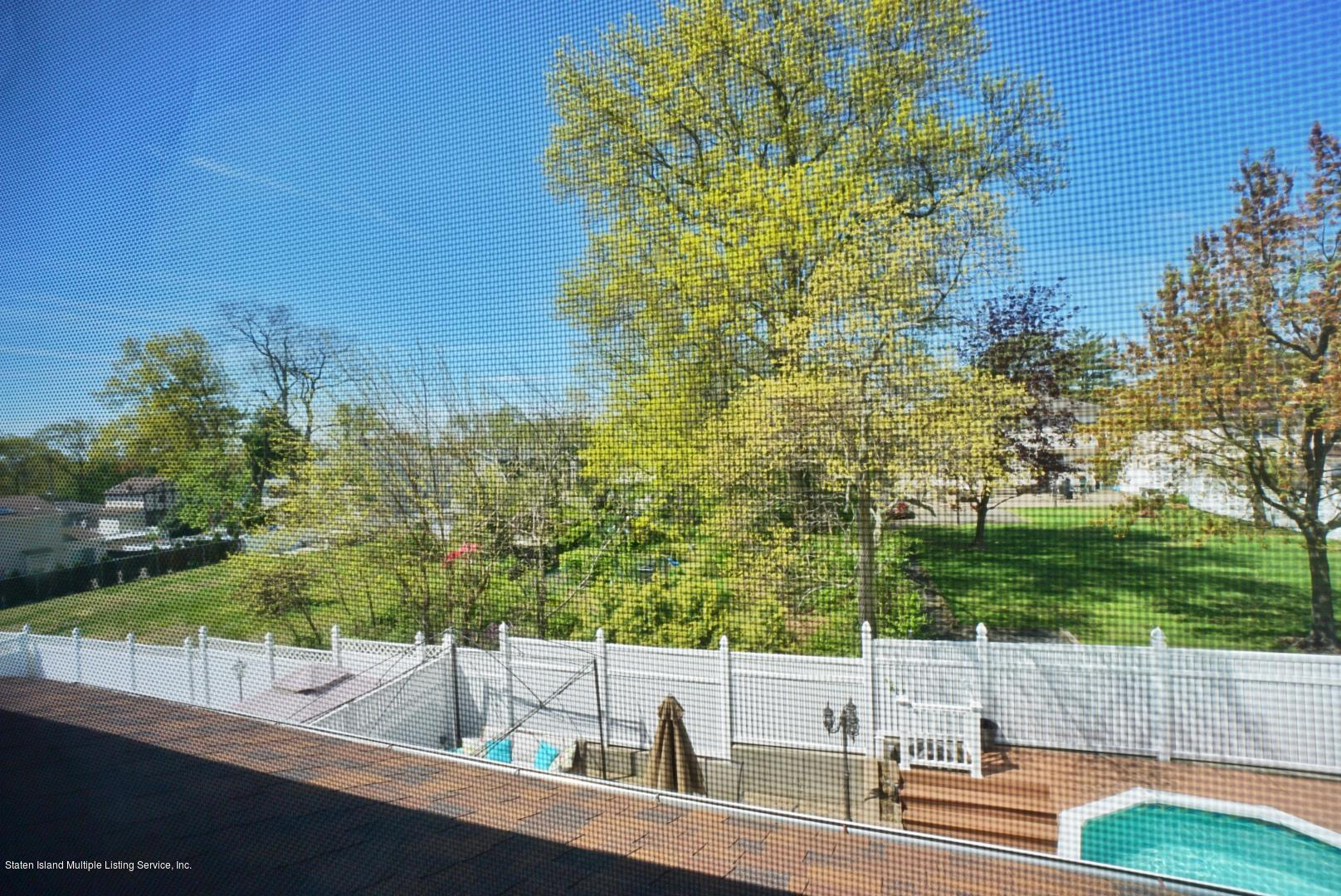 Two Family - Detached 26 Delia Court  Staten Island, NY 10307, MLS-1136800-54