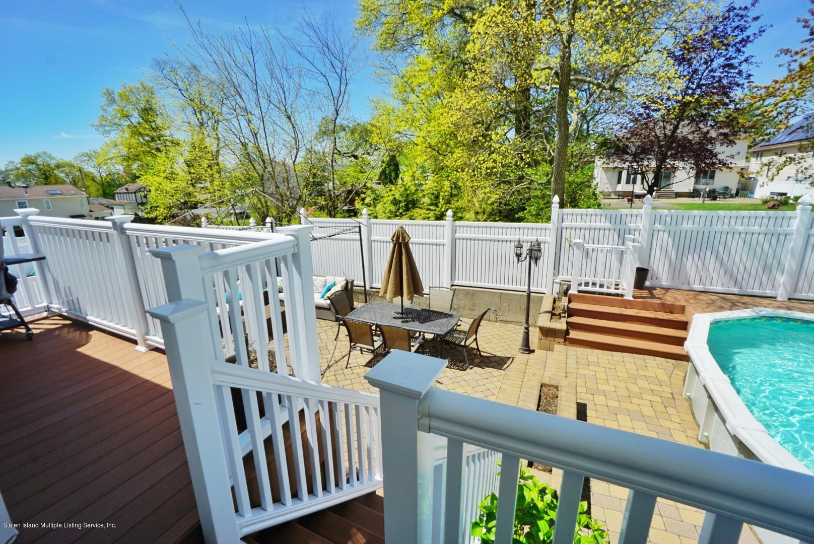 Two Family - Detached 26 Delia Court  Staten Island, NY 10307, MLS-1136800-53