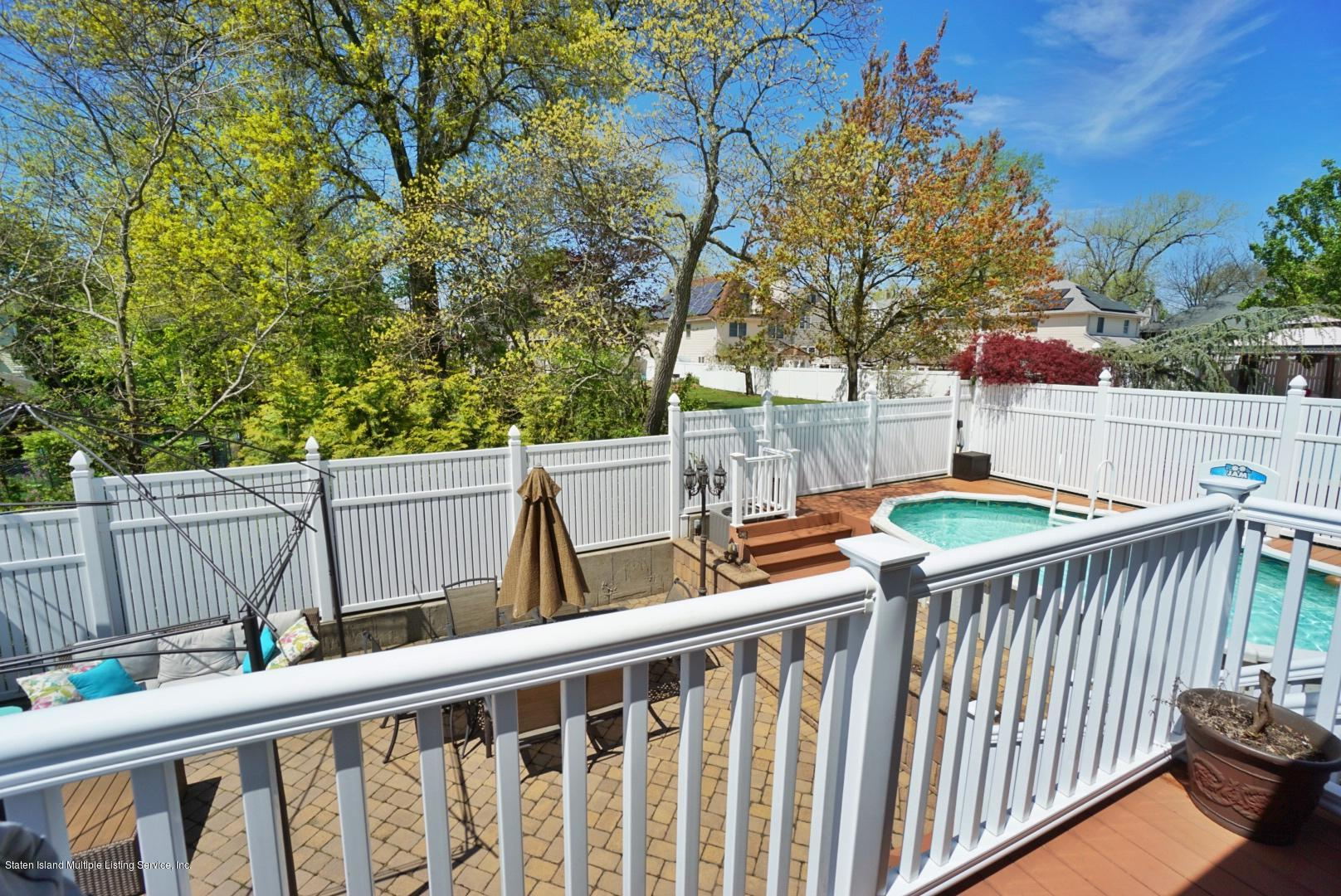 Two Family - Detached 26 Delia Court  Staten Island, NY 10307, MLS-1136800-55