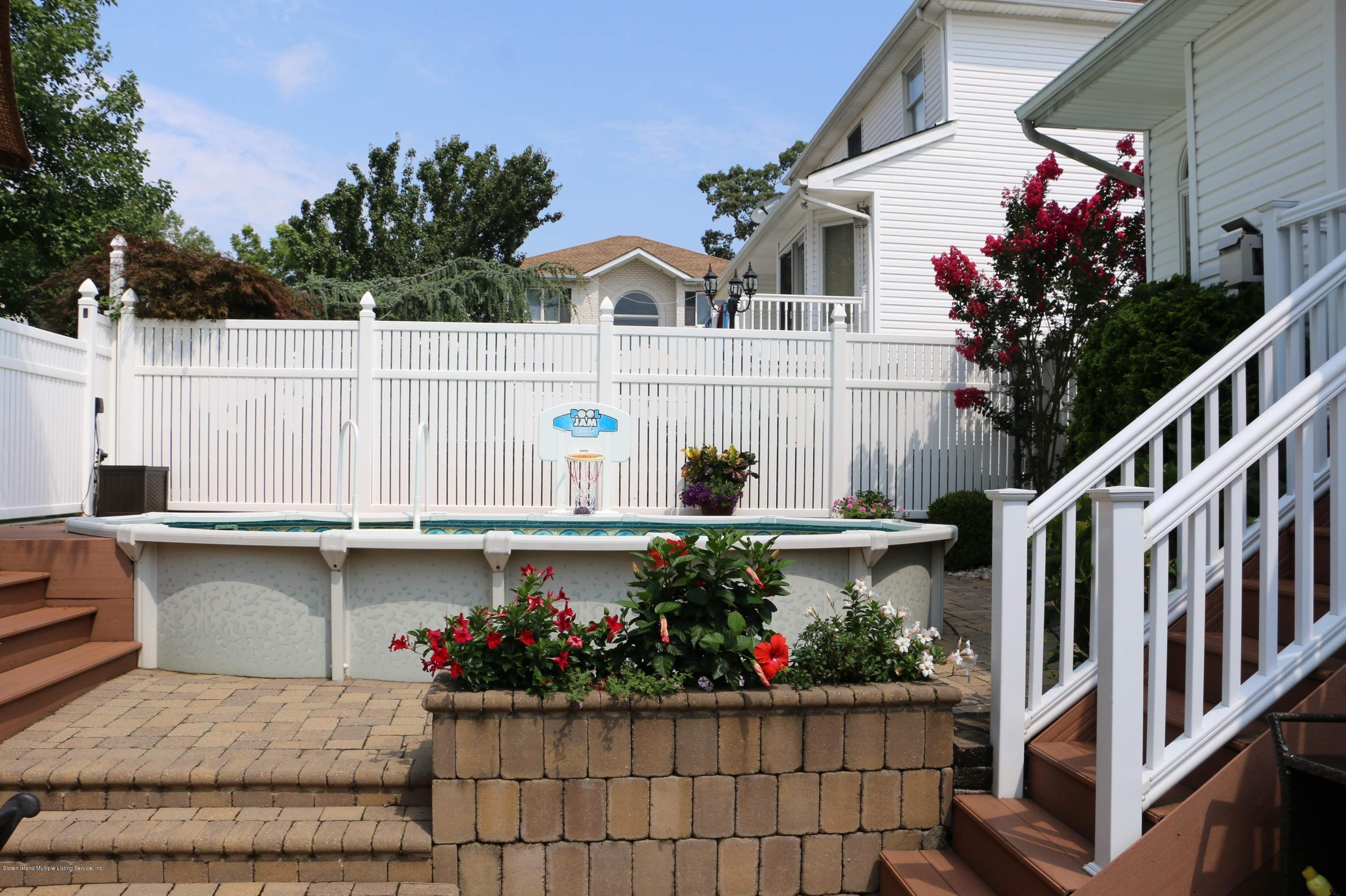 Two Family - Detached 26 Delia Court  Staten Island, NY 10307, MLS-1136800-56